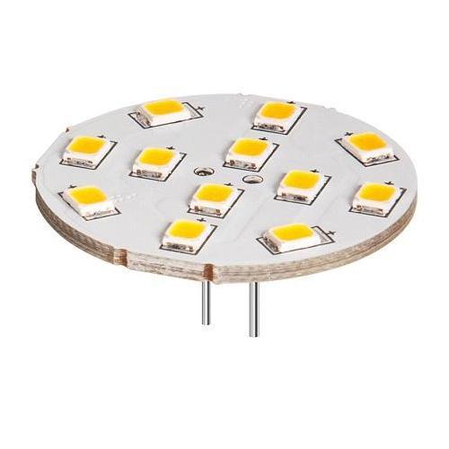 g4 lamp smd led professioneel lamptype smd led lampvoet g4 vermogen 2 2 watt. Black Bedroom Furniture Sets. Home Design Ideas
