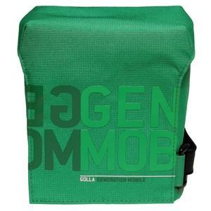 Image of Golla Camera Bag S Salmiac Groen