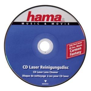 Image of Hama CD Laser Lens Cleaner