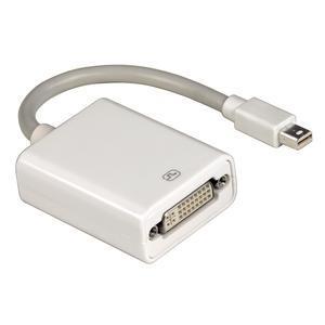 Hama Mini-DisplayPort-Adapter f.DVI