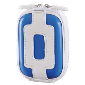 Image of Hama Fototas Hardcase Candy 40G blauw