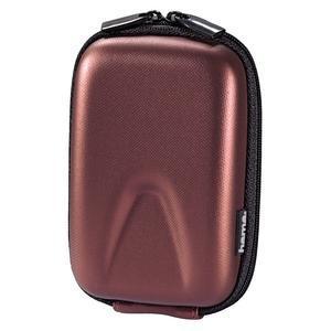 Hardcase Thumb 60h Rood Gewicht : 65 g Materiaal : EVA Productlijn : Hardcase Gebruiksdoel : Foto Kleur : Rood Binnenmaat Breedte : 6,5 cm Binnenmaat Diepte : 3 cm Binnenmaat Hoogte : 10,5 cm