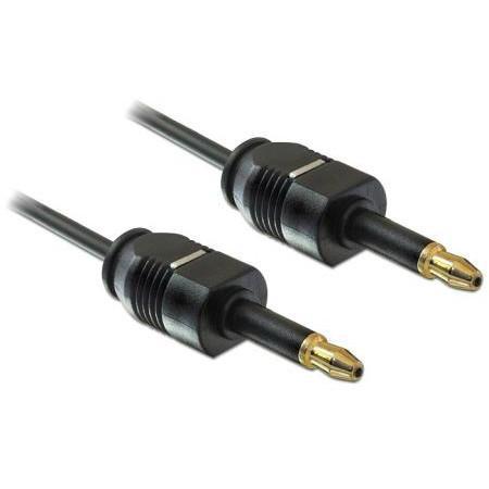 Optische - Mini Jack Kabel 5 meter