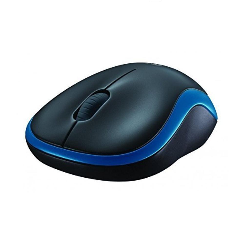 Optische muis - USB - Logitech