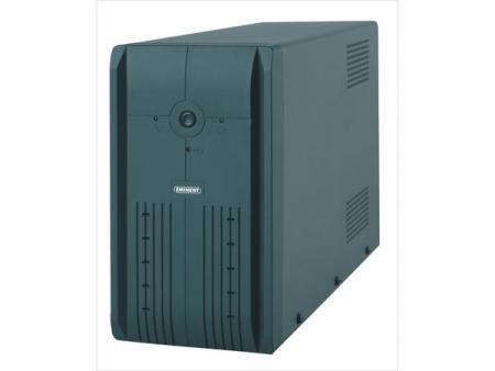 Image of 1000VA - UPS noodstroomvoorziening - Eminent (8716065231175)