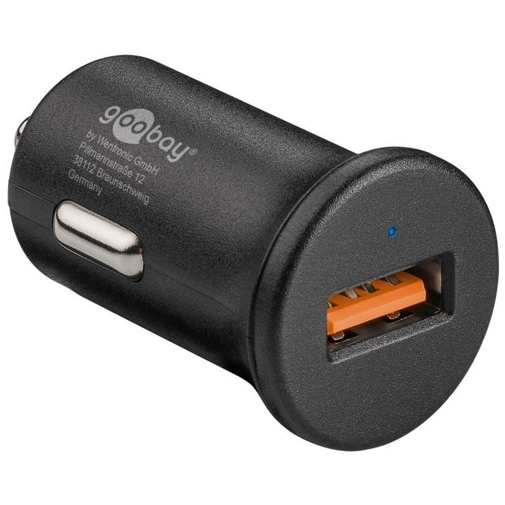 Samsung Galaxy S4 - USB Autolader Adapter