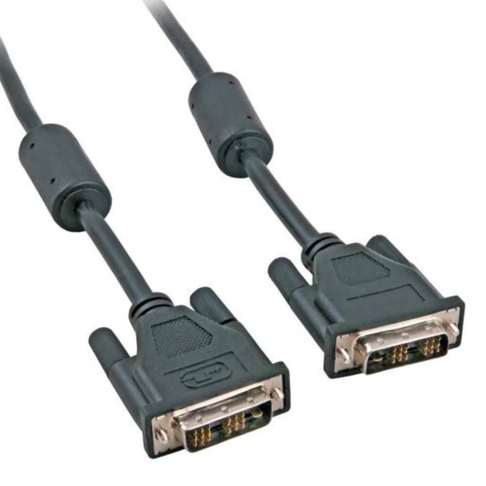 DVI-D Kabel 15 Meter