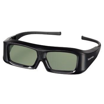 Hama 3D Shutterbril universeel