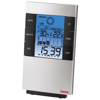 HAMA WEERSTATION TH-200 LCD-thermo-/hygrometer