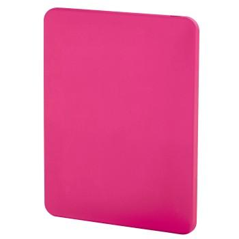 SIL.COVER BUTTON ROSE VOOR IPAD IPAD SIL.COVER BUTTON ROSE