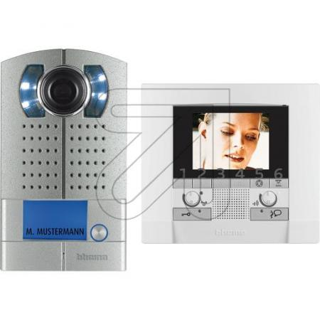Audio-Video-Sprechanlage Techtube Pro
