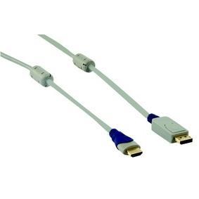 DisplayPort naar HDMI Kabel 3 meter