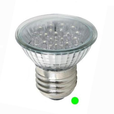 E27 Lamp - LED Afmetingen: