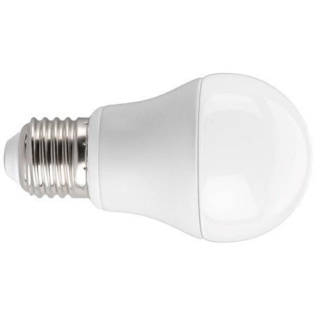 Image of E27 Lamp - LED - Goobay