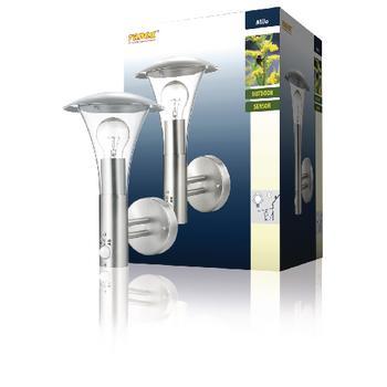 Klassieke Muurlamp Met Bewegingsdetector E27 Ip44 Ranex Ranex kopen