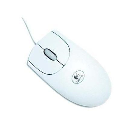USB Optische Muis - Logitech