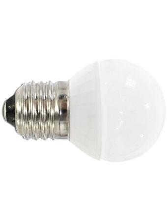 E27 Lamp - SMD LED - Professioneel Lichtkleur: Warm Wit