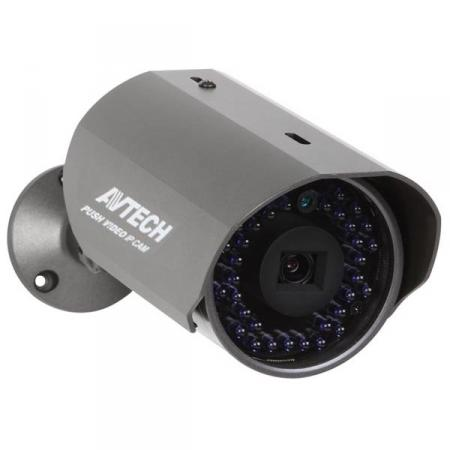 MEGAPIXEL IVS BULLET IP CAMERA MET PUSH VIDEO - EAGLE EYES MEGAPIXEL IVS BULLET IP CAMERA MET PUSH VIDEO - EAGLE EYES