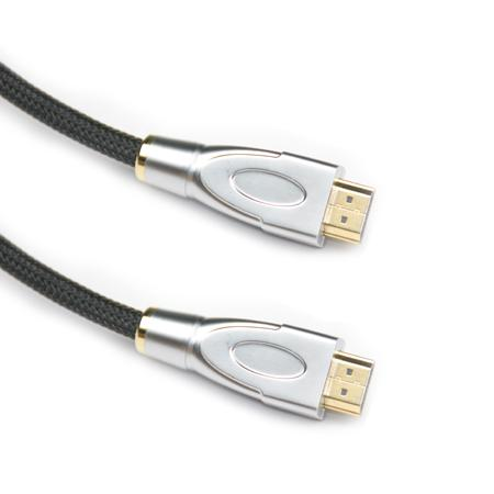 HDMI 1.4 kabel (high speed) 2 Meter