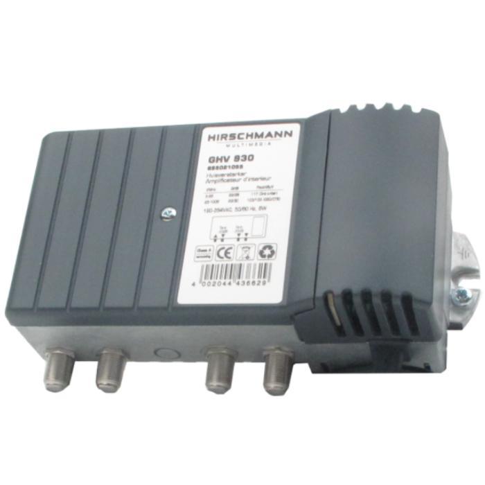 Hirschmann Antenneversterker Versterking: 20-40 dB