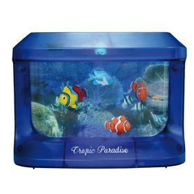 Aquarium lamp Afmetingen: 15 x 20 x 12 cm