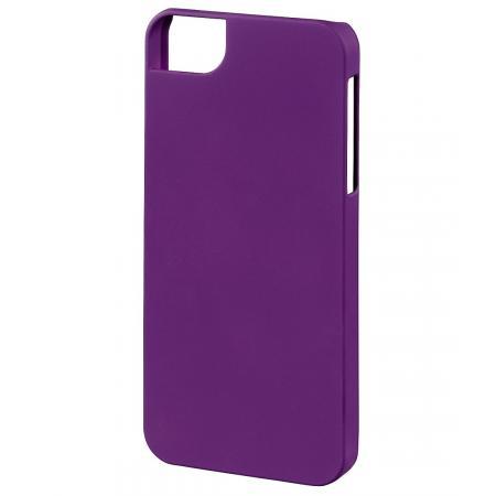 iPhone 5 - Back Cover Kleur: Paars