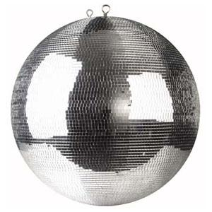 Image of Professional Mirrorball 40 cm 5 x 5 mm Mirrorball without motor, 40 cm