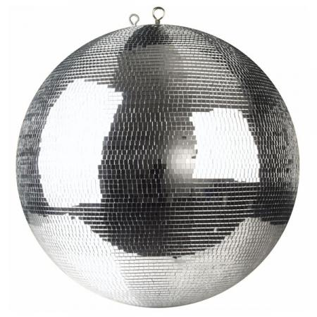 Image of Professional Mirrorball 30 cm 5 x 5 mm Mirrorball without motor, 30 cm