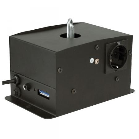 Image of Mirrorball Motor DMX 2 channel - Showtec