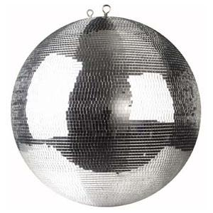 Image of Professional Mirrorball 50 cm 5 x 5 mm Mirrorball without motor, 50 cm