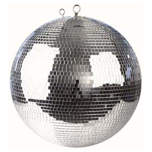 Image of Mirrorball 50 cm 50 cm Mirrorball without motor - Showtec