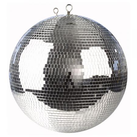 Image of Mirrorball 40 cm 40 cm Mirrorball without motor - Showtec
