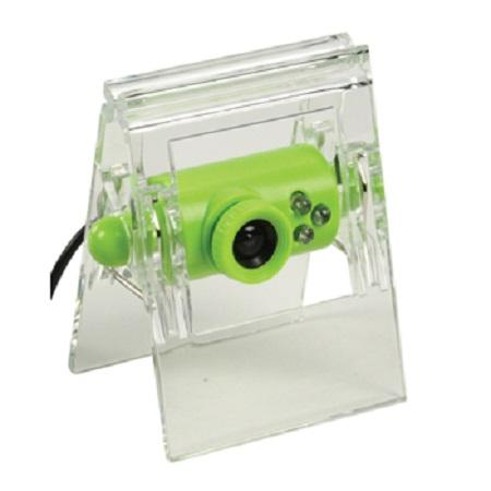 USB 2.0 webcam groen