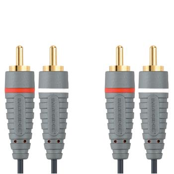 Image of Bandridge BAL4203 audio kabel