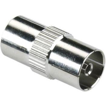 Antenne Koppeling Coax contraplug - Coax contraplug