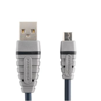 Image of Bandridge 1m USB Cable