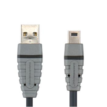Image of Bandridge 2m USB Cable