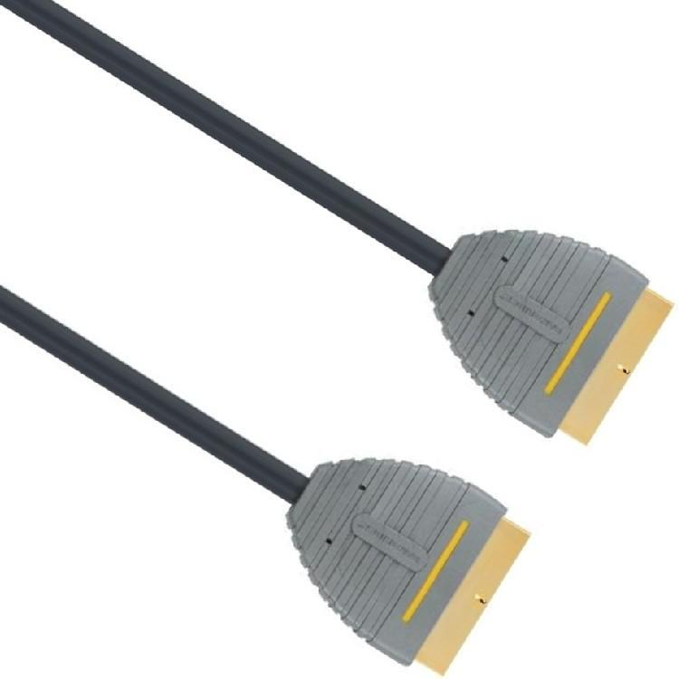 SCART Audio Video Kabel 3.0 m Bandridge