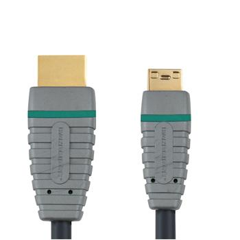 HDMI mini kabel 1 meter