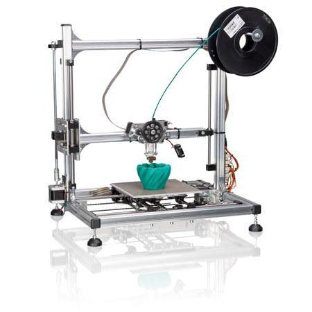 Image of 3D Printer - Velleman-Kit