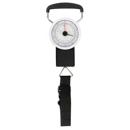 Analoge Bagageweegschaal Maximaal gewicht: 22 kg