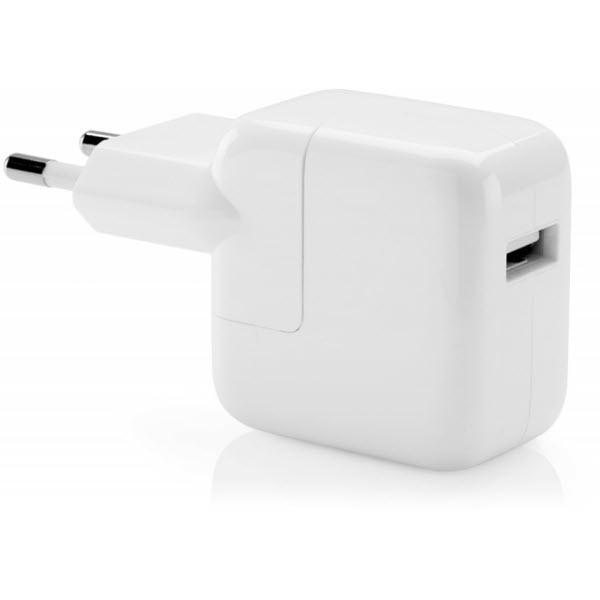 USB Lader - Apple Uitgaande Stroom: 2000 mA