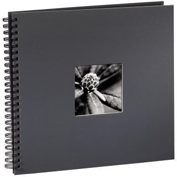Image of Alb.Fine Art 36X32/50 grijs