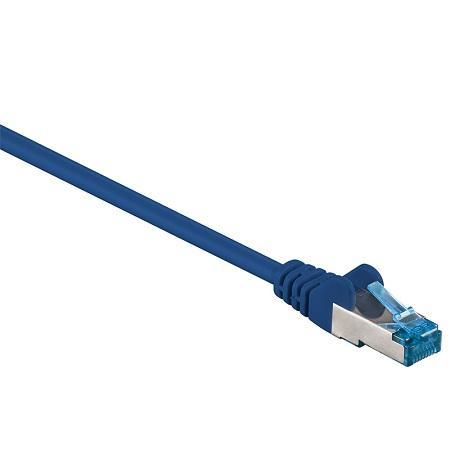 Image of S-FTP - 1.5 meter - Blauw - Goobay
