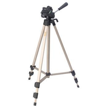 Image of Camera/Video Statief Pan & Tilt 127 Cm Brons