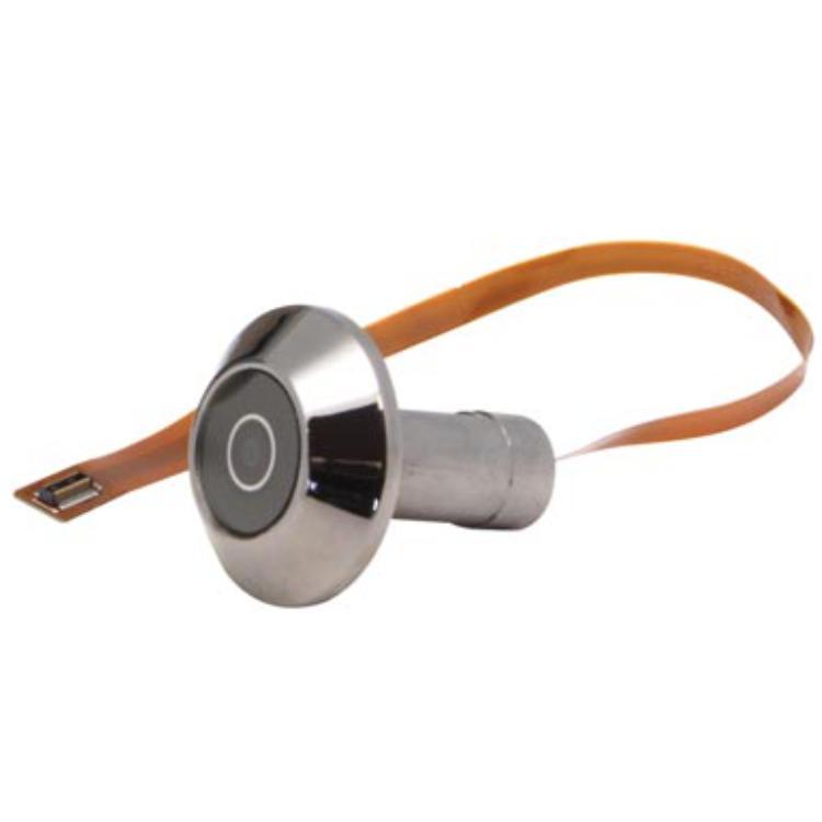 Image of Reservecamera voor deurspioncamera - Velleman