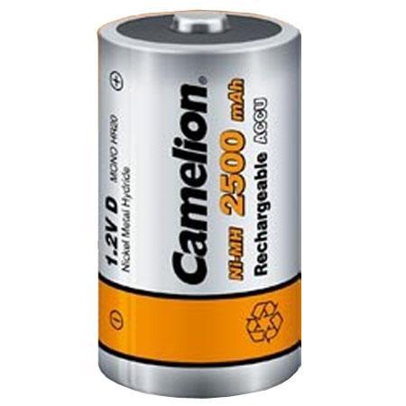 Image of D Batterij oplaadbaar - Camelion