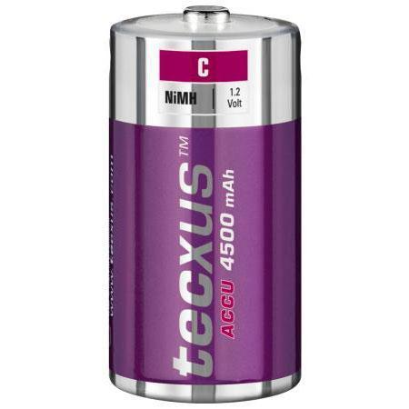 Image of C Batterij oplaadbaar - Camelion