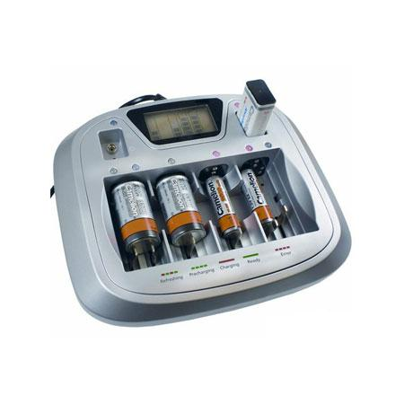 Image of AA batterij lader - Camelion