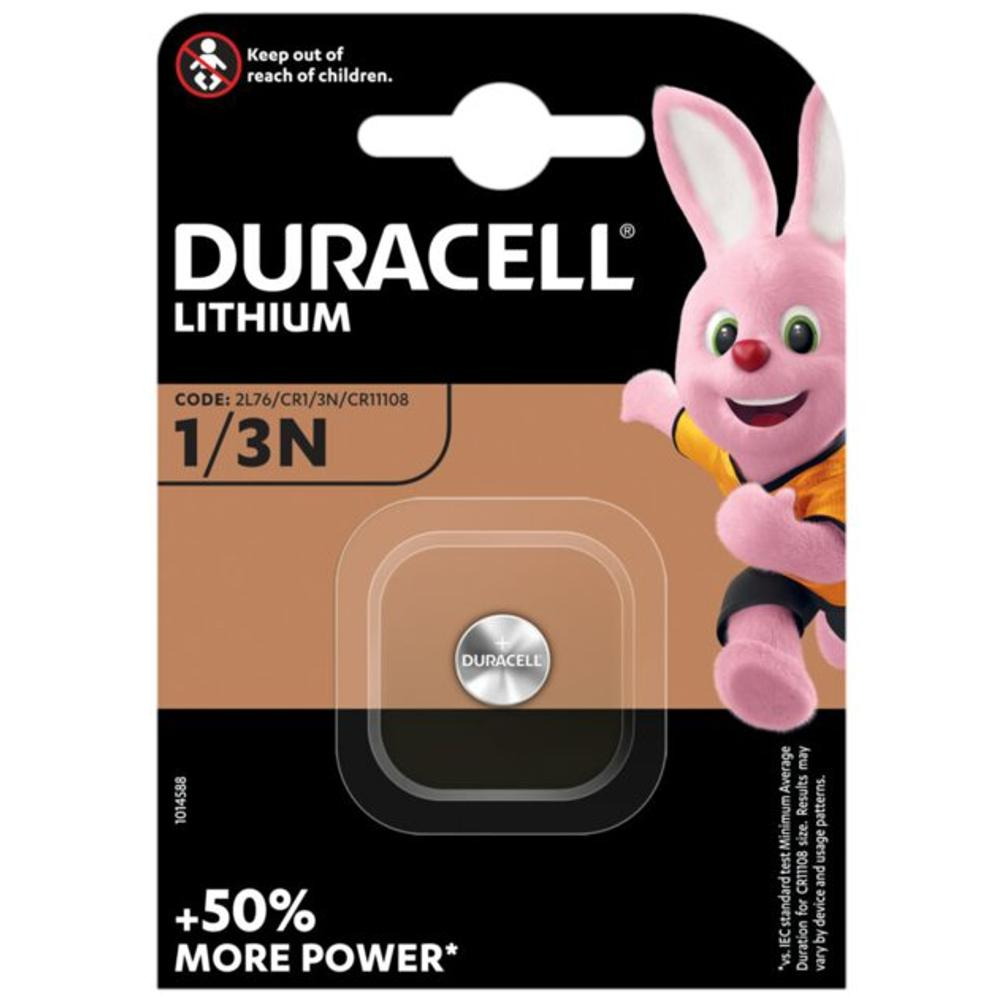 Image of CR1 - Duracell